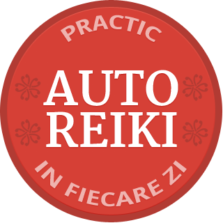 Autotratament Reiki