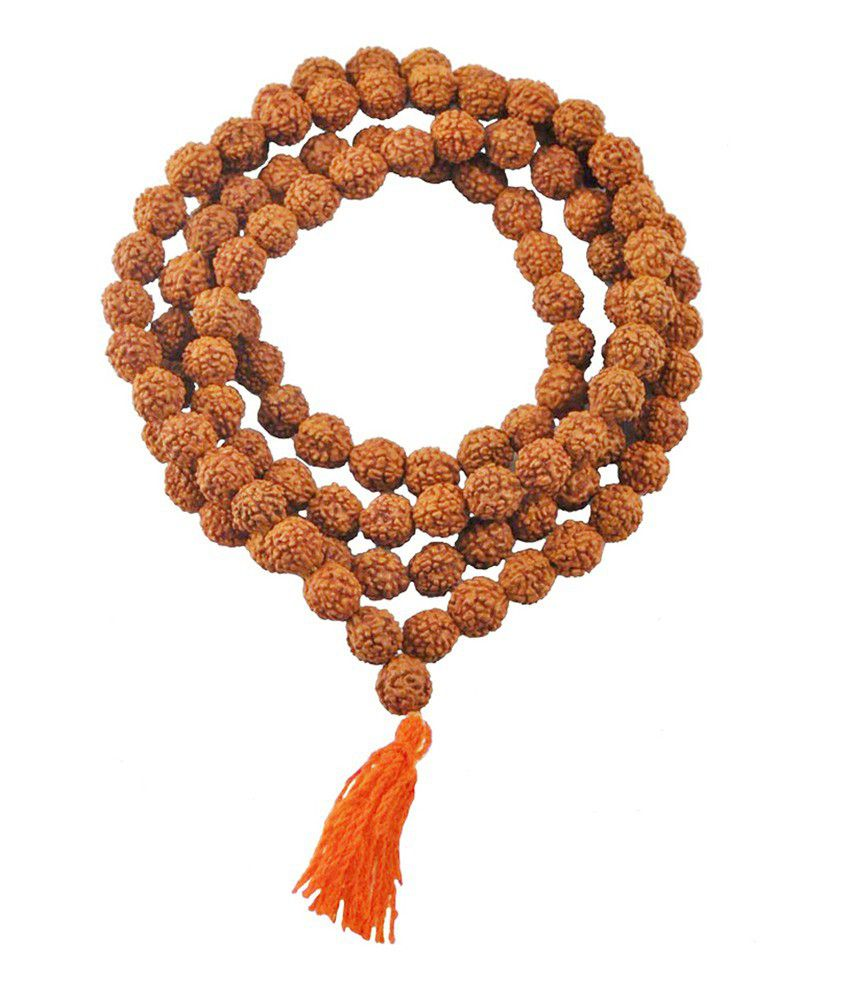 Rudraksha Mala (sirag)