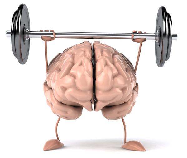 Exerciții pentru creier