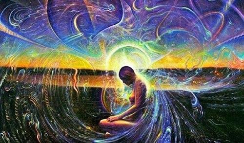 Vibratia Interioara