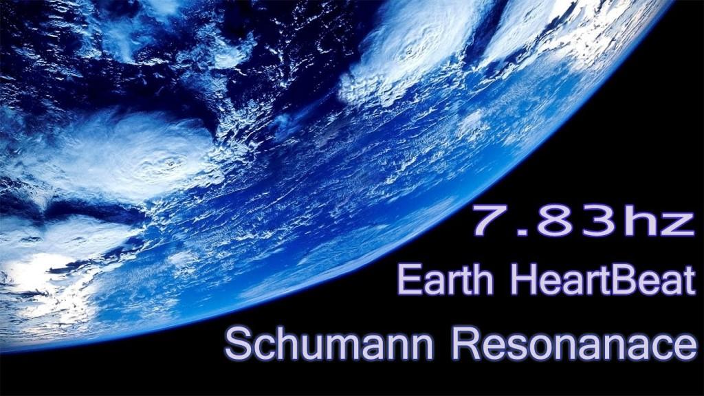 Rezonanța Shumann